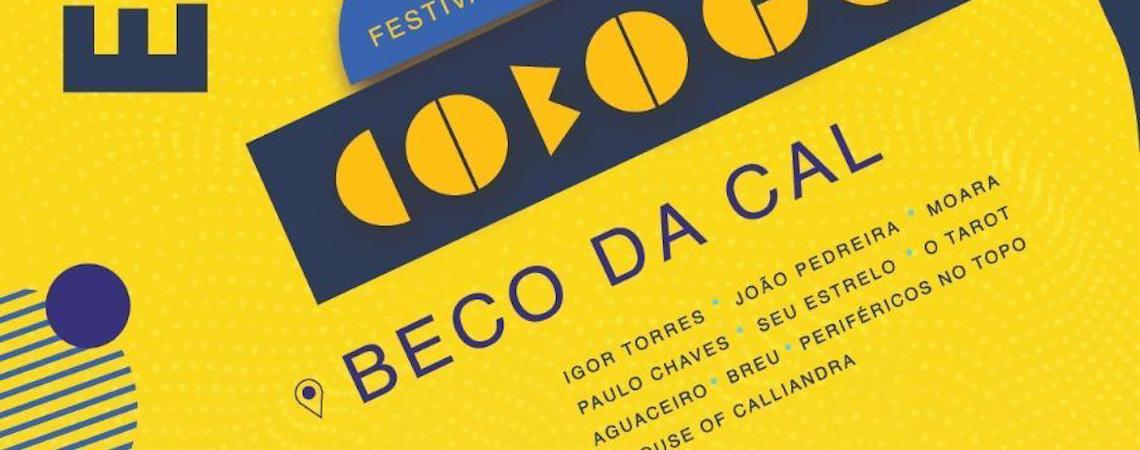 Com caráter beneficente, o novo festival promete resgatar toda a riqueza cultural da cidade