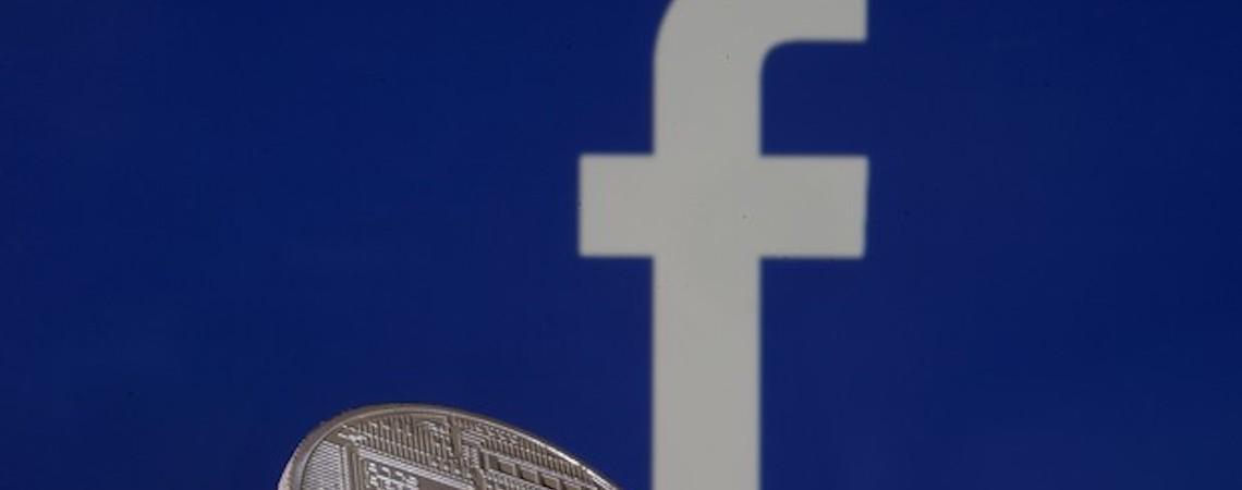 França quer bloquear a libra, criptomoeda do Facebook, na Europa