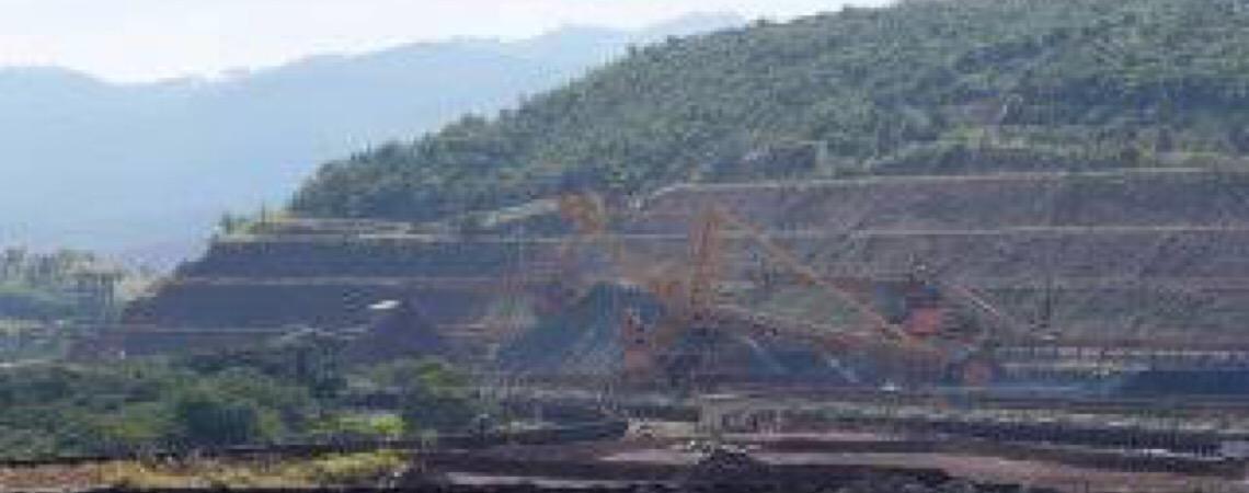 Honbridge Holdings. Mineradora chinesa tem projeto bilionário com megabarragem em Minas Gerais