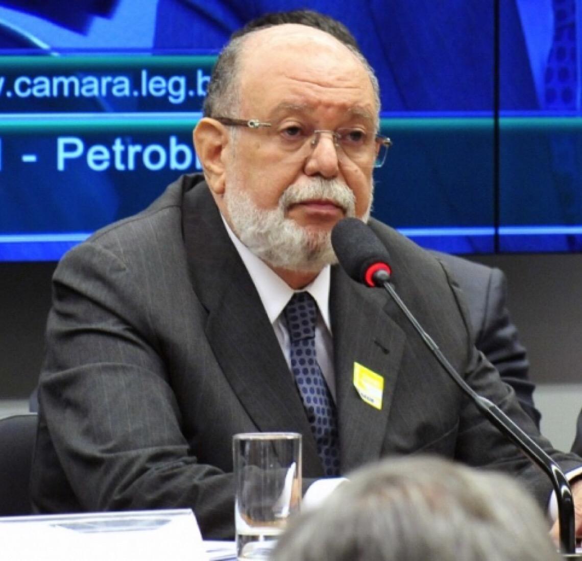Edson Fachin homologa delação de Léo Pinheiro