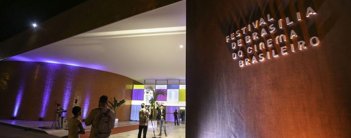 Festival de Brasília do Cinema Brasileiro prorroga inscrições
