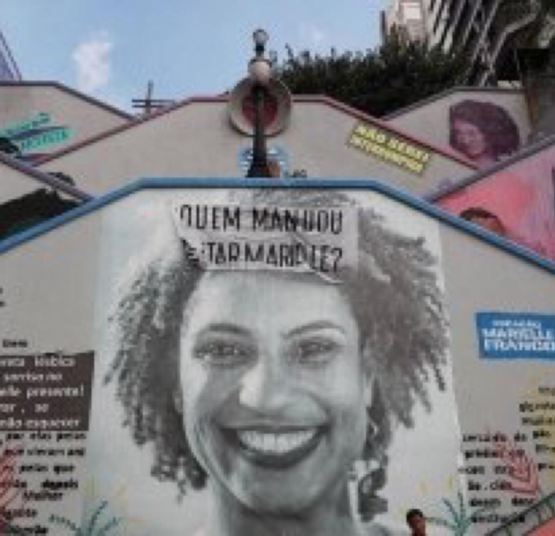 Supremo nega pedido de transferência de acusado no caso Marielle Franco
