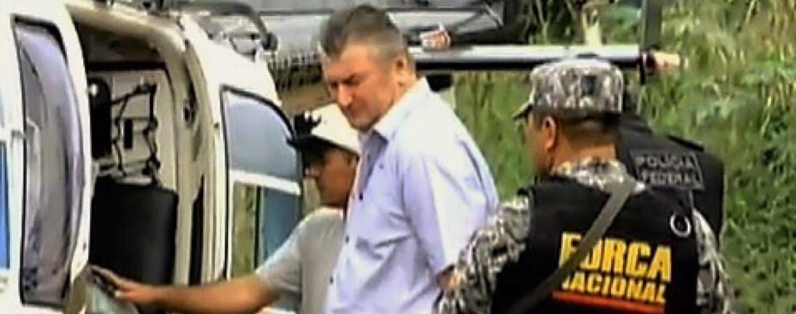 """""""Maior desmatador da Amazônia"""" comanda quadrilha de incendiários, diz MPF no Pará"""