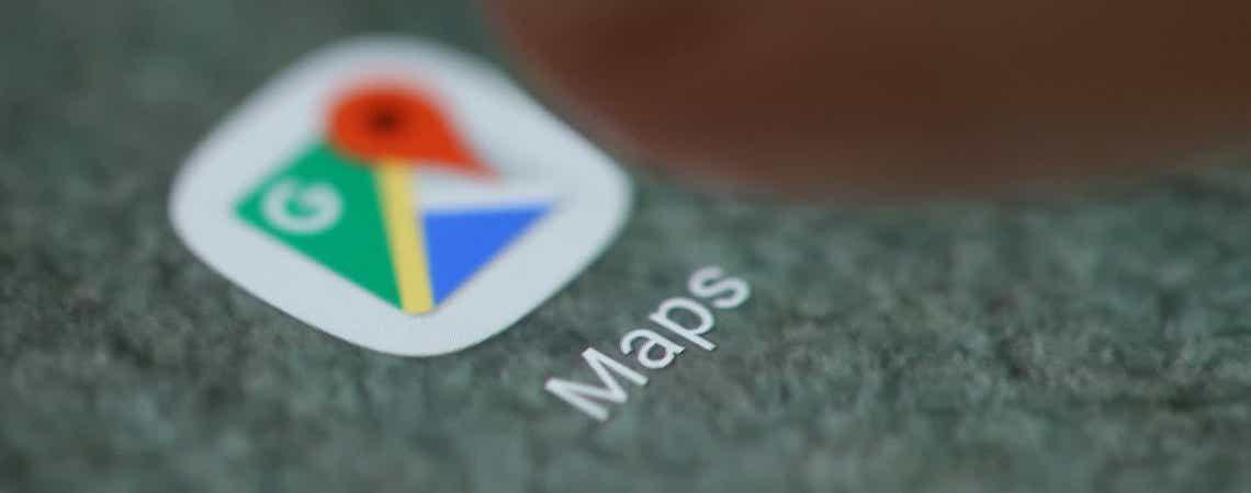 Google Maps 'acha' cadáver após 22 anos