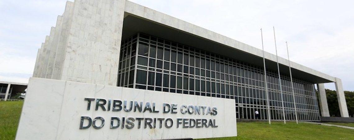 TC-DF forma comissão para o concurso de auditor conselheiro