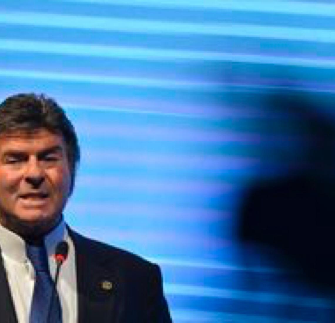 Para Luiz Fux, mudanças no Fundo Eleitoral não podem ir contra a sociedade