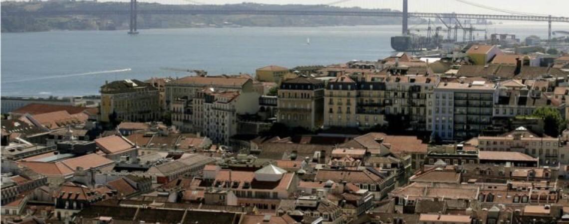 Imóveis portugueses serão leiloados no Brasil