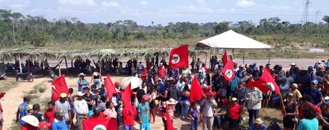 Justiça adia reintegração de posse em fazenda do banqueiro Daniel Dantas, no Pará