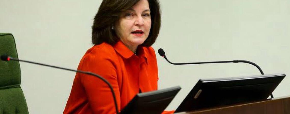 Preterida. Raquel Dodge critica governo Jair Bolsonaro e se diz preocupada ao deixar Procuradoria