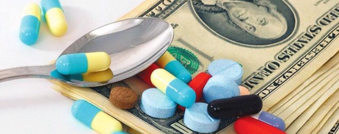 Indústrias alimentícia e farmacêutica contribuem para uma sociedade mais doente?