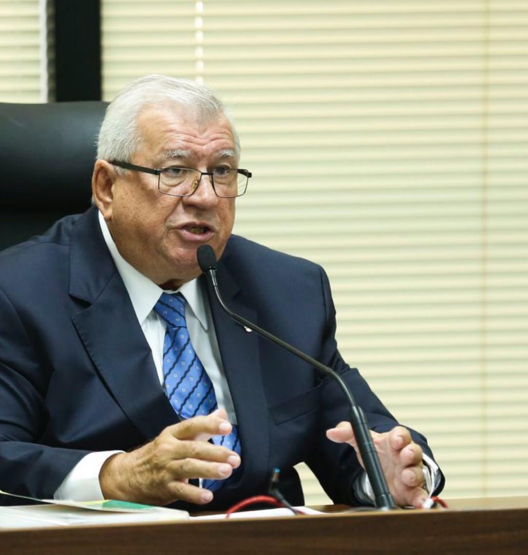 Alcides Martins assume Procuradoria-Geral da República  e anuncia retorno de membros da Lava Jato