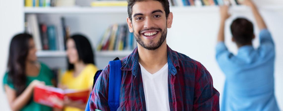 México tem bolsas de estudo para brasileiros