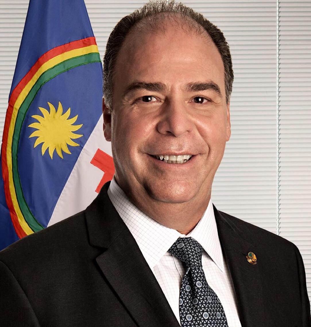 Fernando Bezerra Coelho. Polícia Federal mira líder do governo no Senado e faz buscas no Congresso