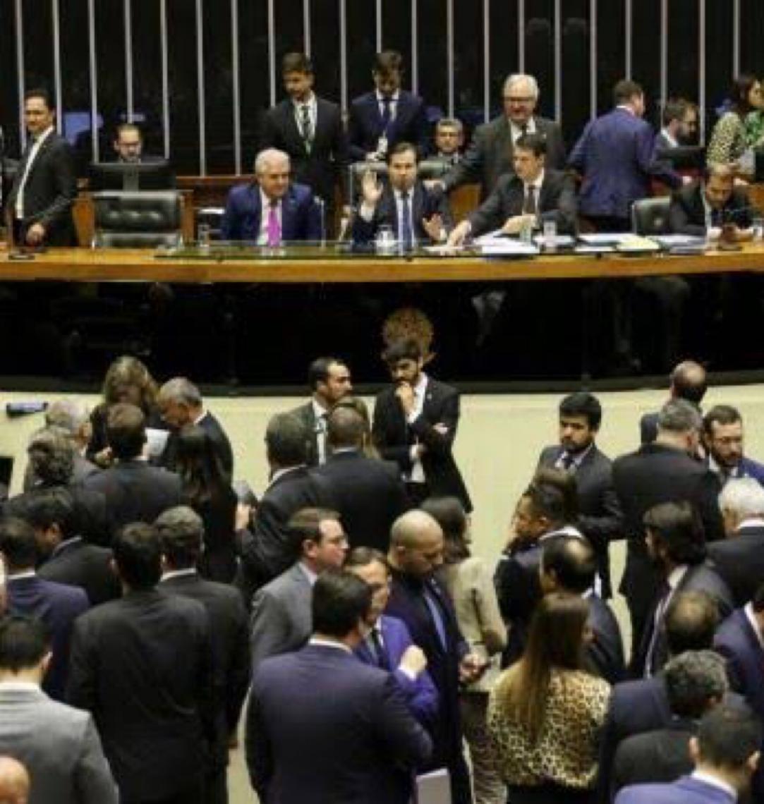 O que muda nas eleições no Brasil com a reforma aprovada na Câmara Federal