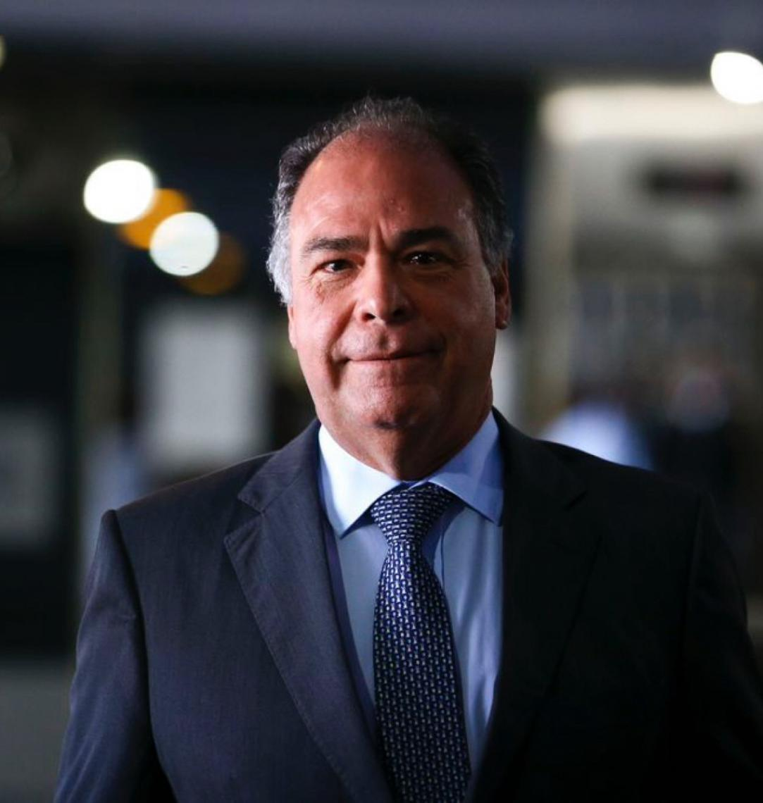Leia a íntegra da decisão que autorizou buscas contra Fernando Bezerra Coelho