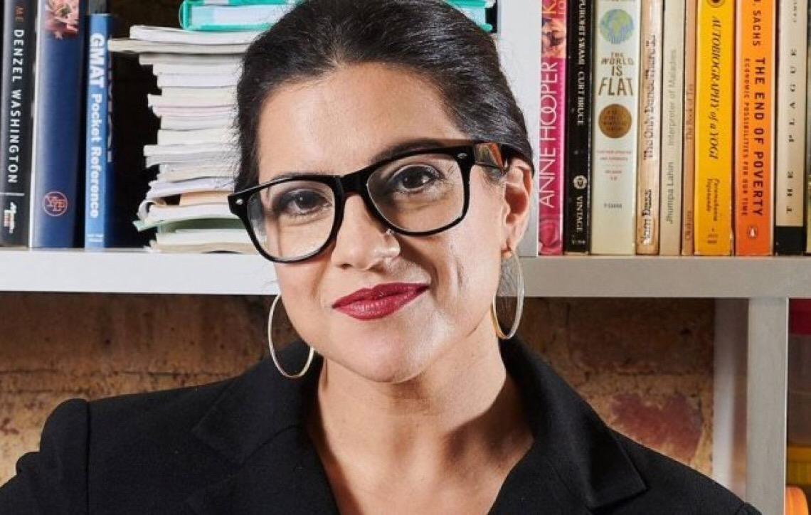 'Mulheres não precisam ser perfeitas', diz fundadora da Girls Who Code
