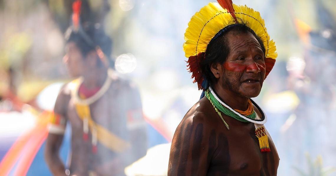 UnB faz congresso sobre línguas indígenas em Brasília