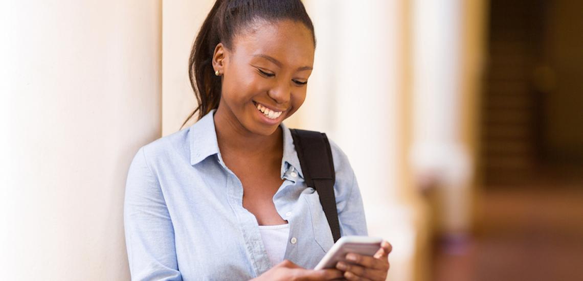 Ferramenta gratuita leva conteúdos do Enem pelo WhatsApp