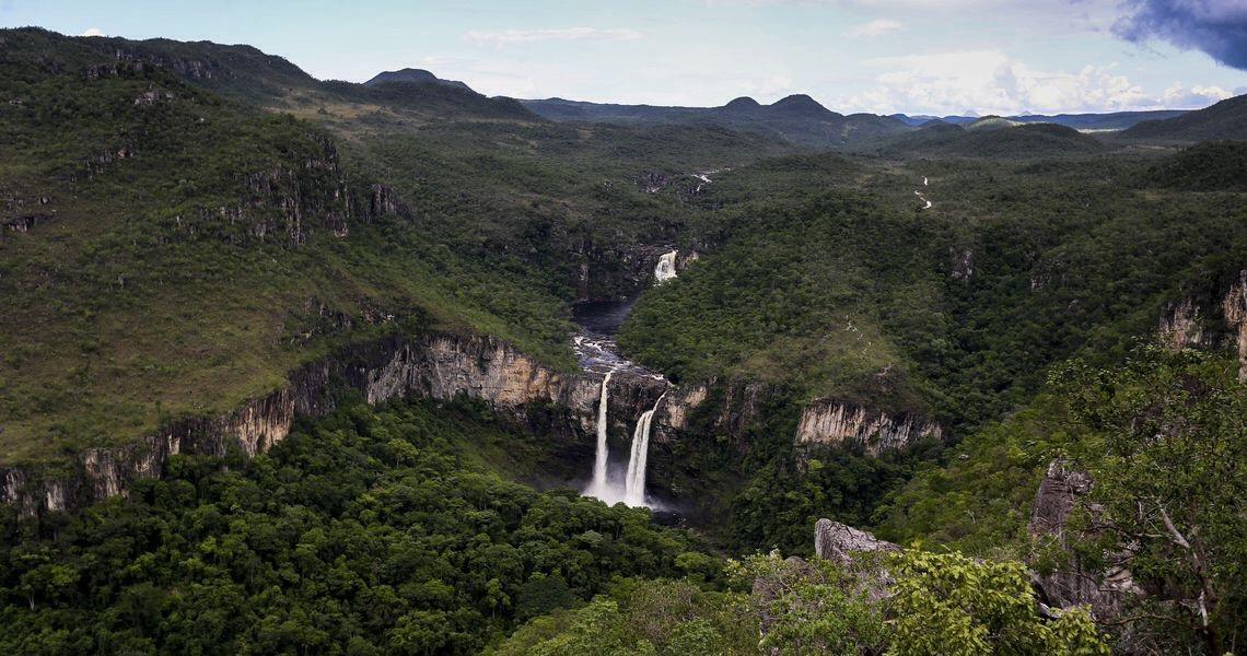 Valor de ingressos nos parques nacionais aumenta a partir de 1º de novembro