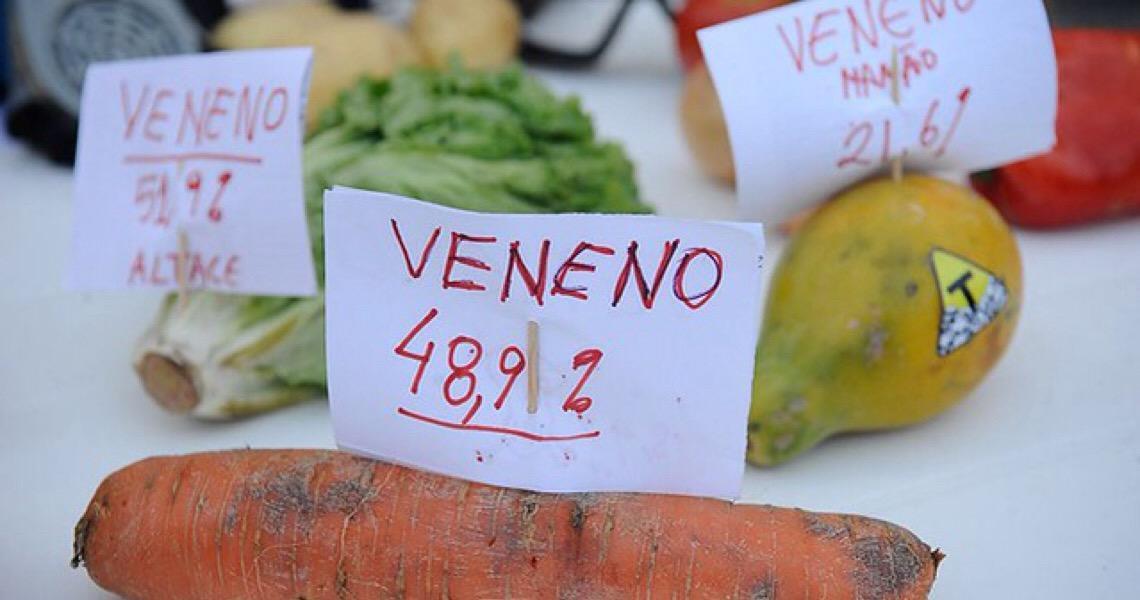 Governo brasileiro libera mais 57 agrotóxicos e soma deste ano chega a 382 novos registros