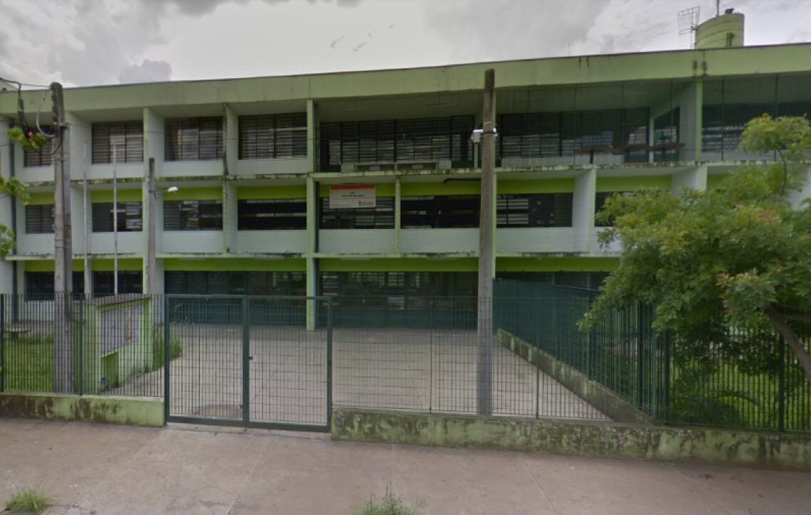 Professora estuprada em escola de São Paulo hesitou denunciar: