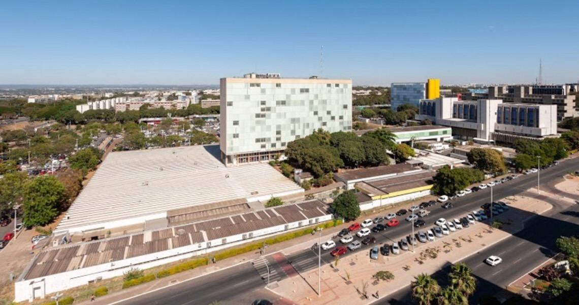 Ministério Público em Brasília apura expansão ilegal do Iges-DF