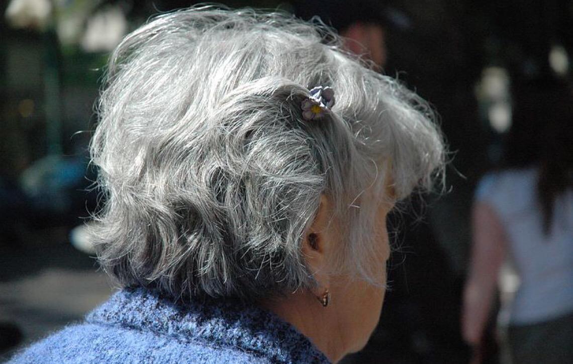 Mapa da Violência. Mulheres idosas são mais agredidas no Distrito Federal