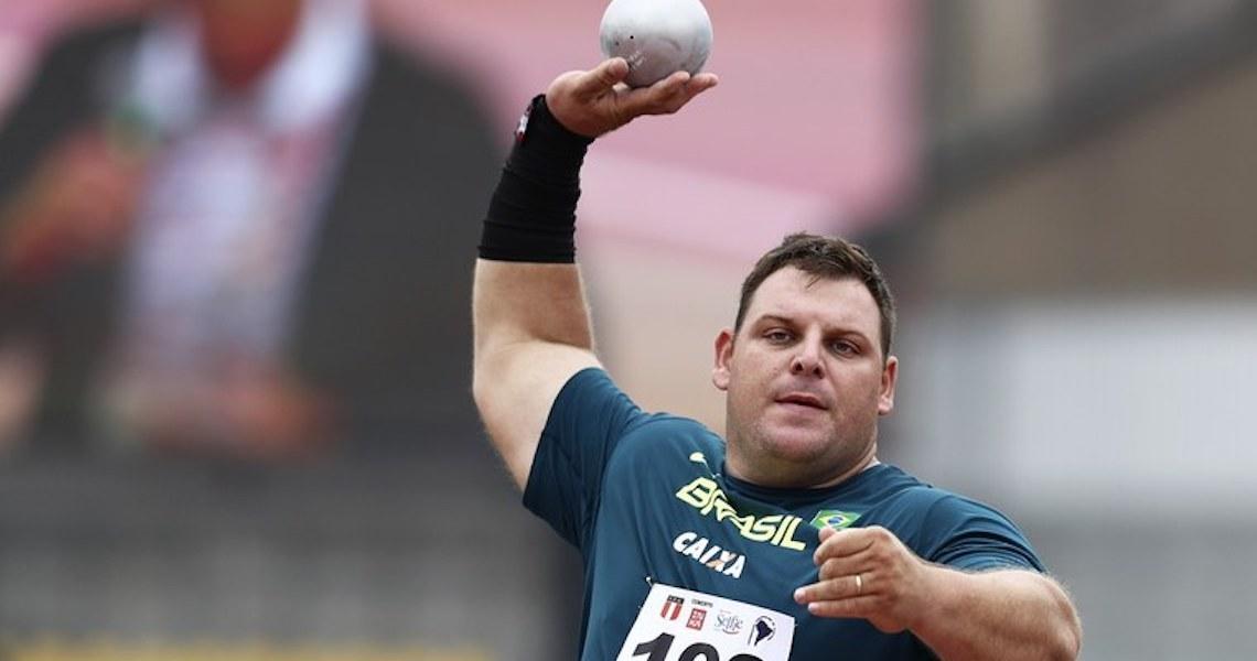 Brasil encerra Mundial de Atletismo com segunda melhor campanha por pontos da história