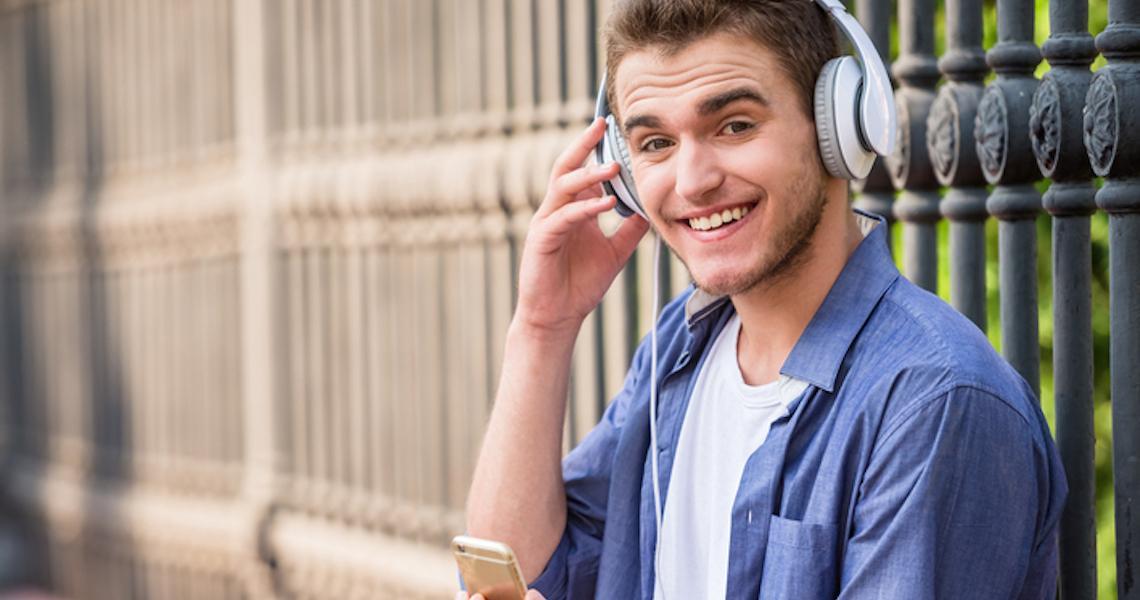 Podcasts podem ajudar na revisão de conteúdos do Enem