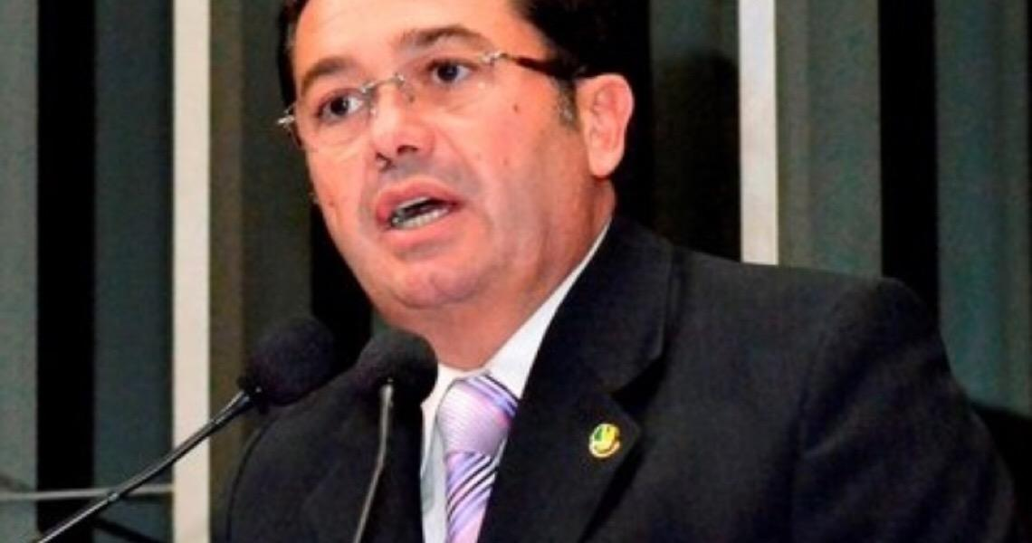 Entidade que representa auditores do TCU expressa 'preocupação' com decisão de Vital do Rêgo