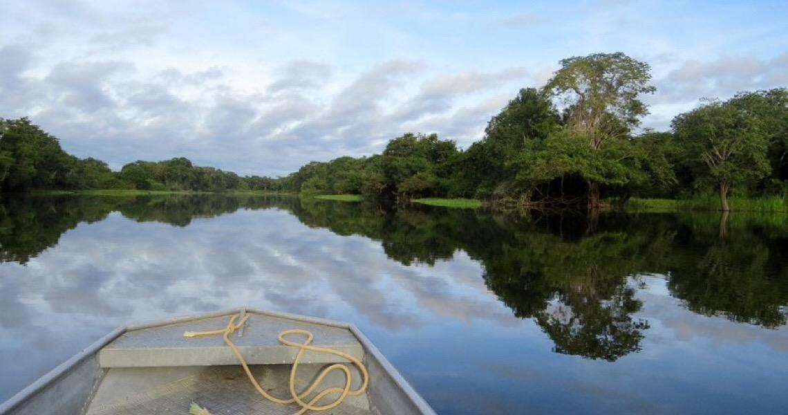 Brasil tem mais de 83 mil km de rios poluídos, aponta agência