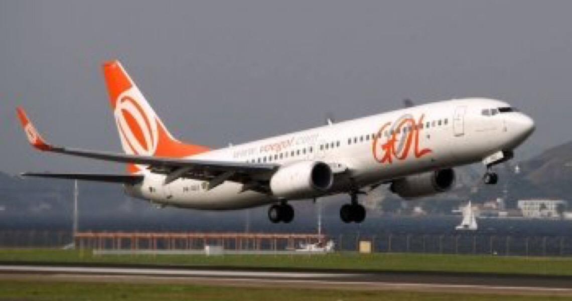 Gol suspende voos de 11 Boeings 737 NG após inspeções de segurança