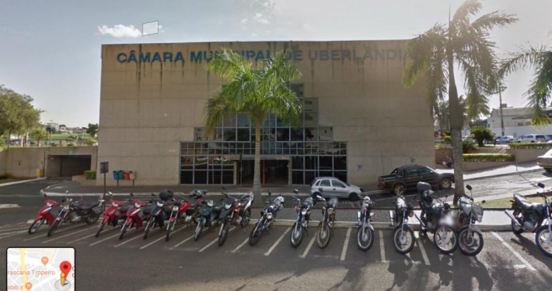 Operação Torre de Babel prende 94 e faz buscas na Câmara de Vereadores de Uberlândia