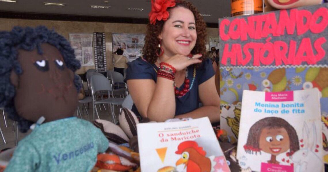 Exposição em Brasília apresenta projetos de sucesso de professores readaptados