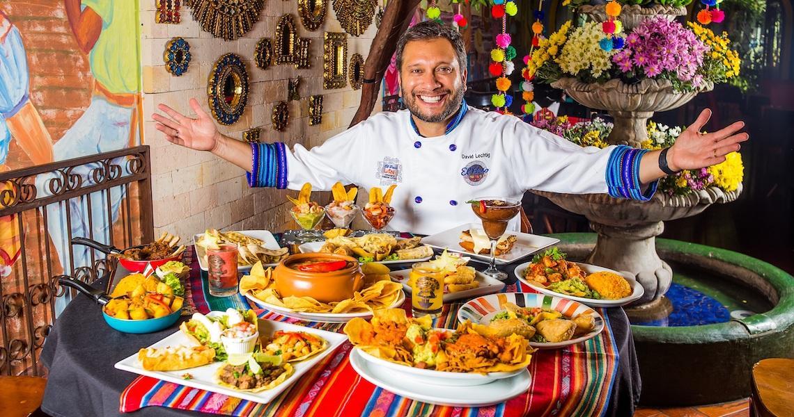 A versatilidade da batata na culinária latino-americana