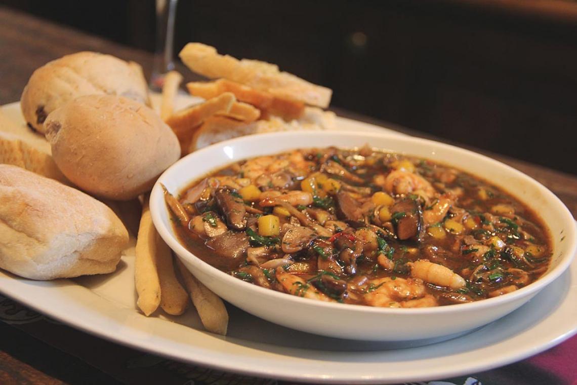 Dia Nacional do Cogumelo? Confira as sugestões de pratos que levam o ingrediente