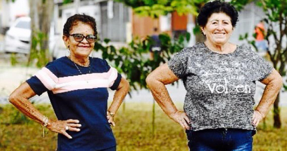 Prevenção. Queda aumenta risco de morte para idosos