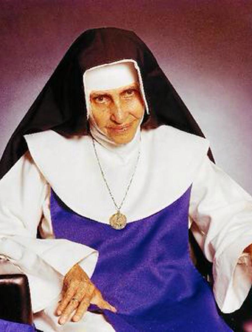 Do acolhimento aos pobres aos altares. O legado da freira que vai virar santa