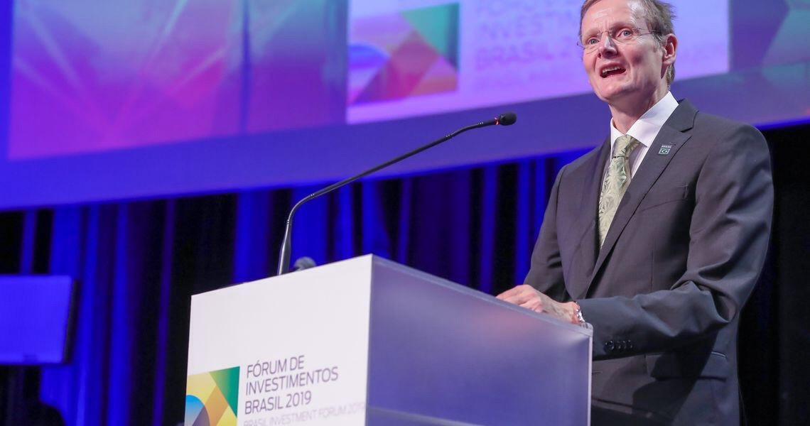 Se não mudar seu enfoque diplomático e ambiental, o Brasil não consegue entrar na OCDE