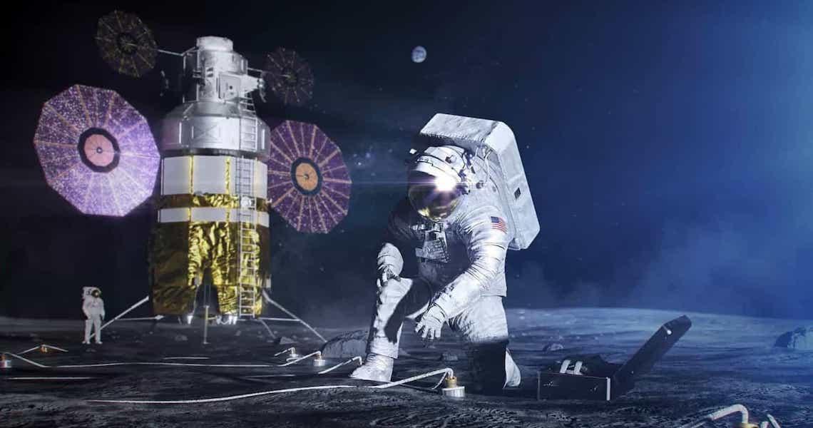 NASA revela o fato que protegerá astronautas na próxima viagem à Lua