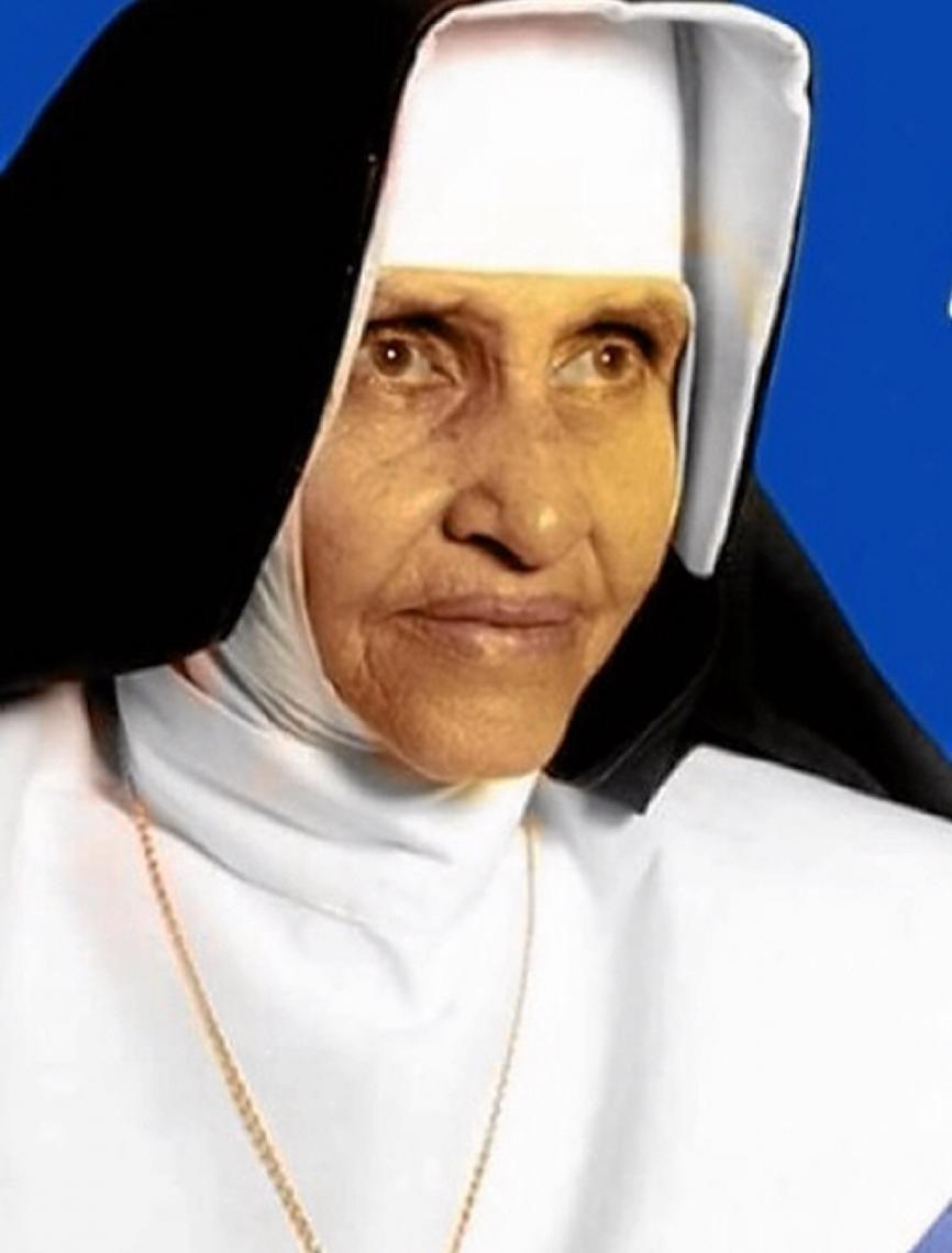 Canonizada pelo papa Francisco, Irmã Dulce vira Santa Dulce dos Pobres