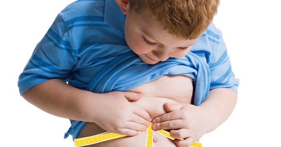 Obesidade infantil: onde estamos e para onde vamos