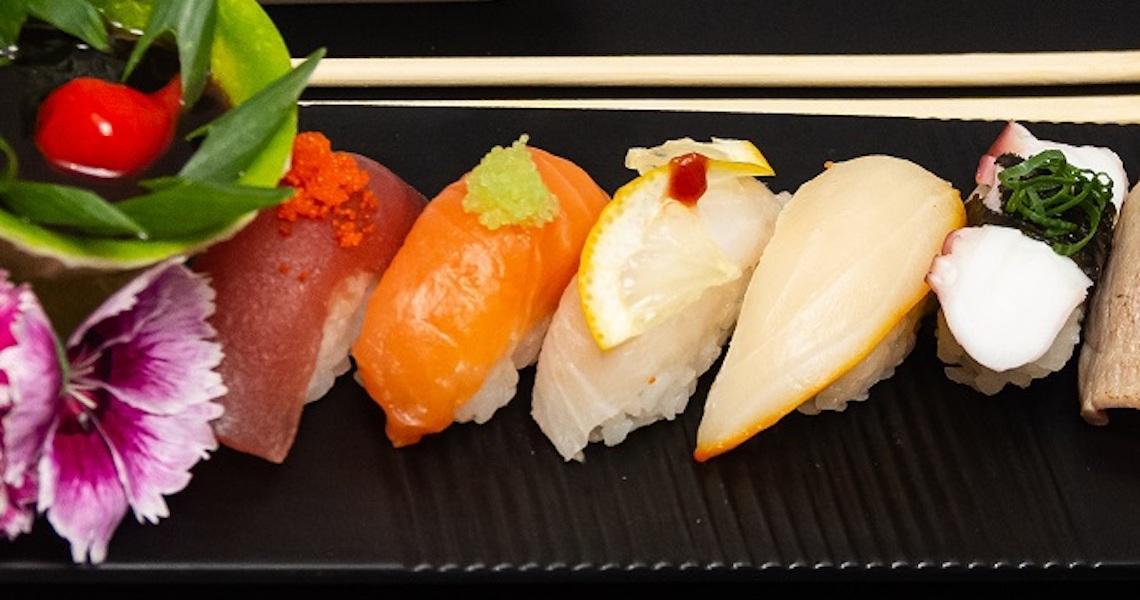 Restaurante Kyuji inaugura cardápio à la carte