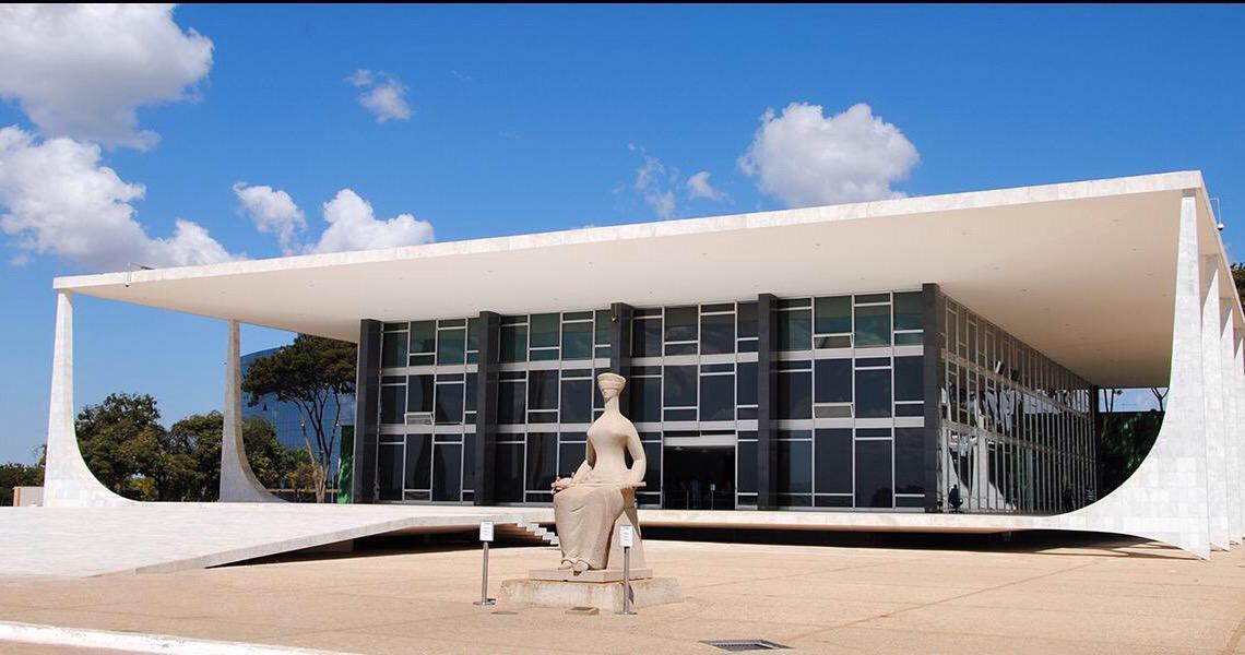 Supremo reconhece competência do TJDFT para julgar Adasa por dano ao Rio São Bartolomeu