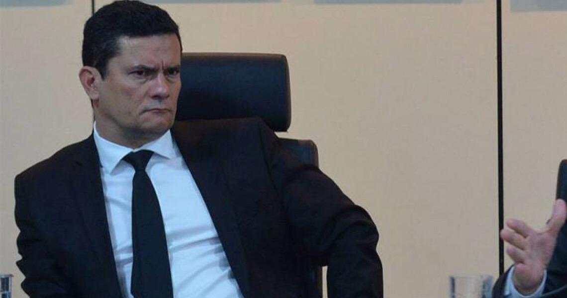 'Não vejo possibilidade de anulações das condenações da Lava Jato', diz Sérgio Moro