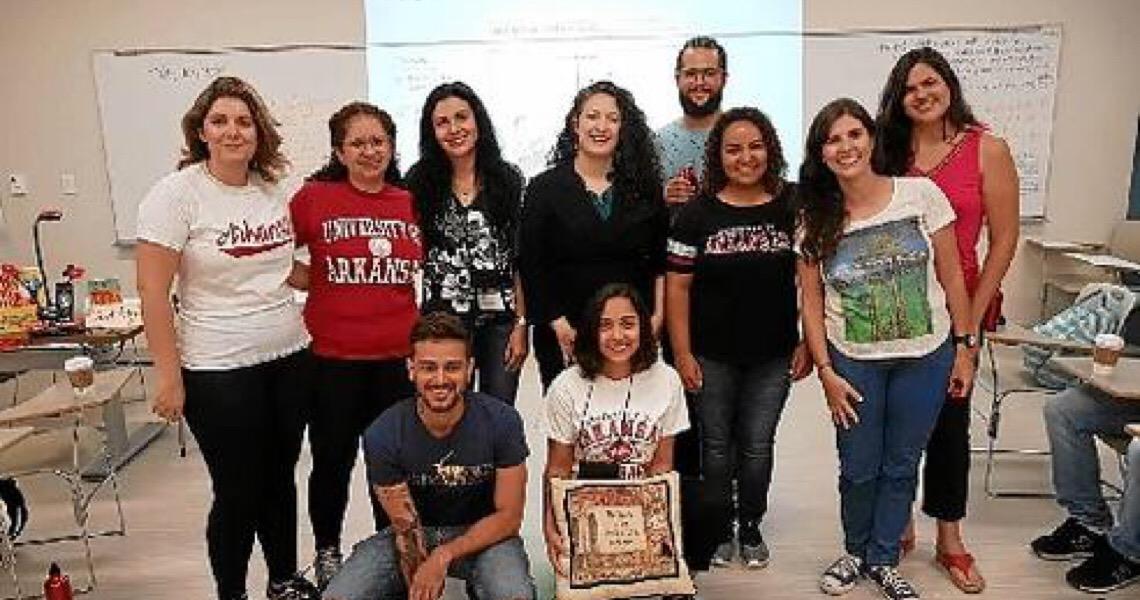 Aprender para aplicar no Brasil: Professores recebem bolsas para participar de capacitações no exterior