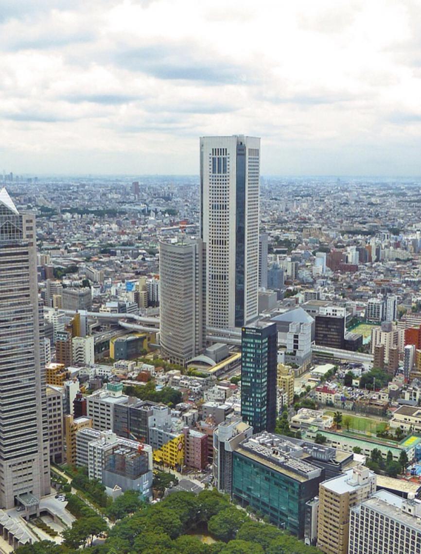 Províncias japonesas oferecem assistência multilíngue para estrangeiros afetados pelo tufão Hagibis