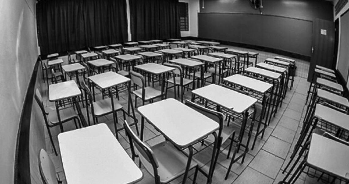 Suicídio de professores no Paraná aumenta 15 vezes em cinco anos