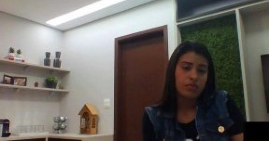 'Se quisesse, eu poderia prejudicar a vida do hacker', diz jovem presa na Operação Spoofing