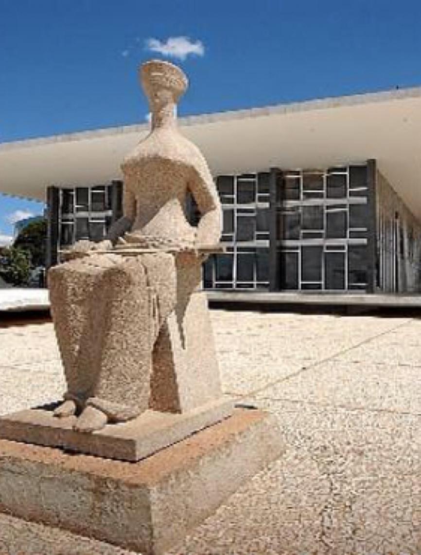 Supremo Tribunal Federal pode deixar Brasil isolado, dizem juízes